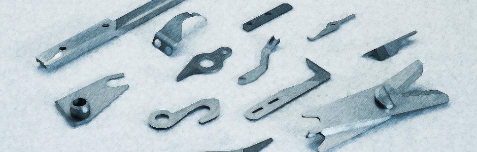 Prodotti antiusura per l'industria tessile